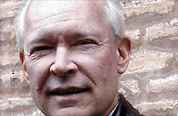 Fantasy Fiction author Terry Brooks