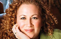 Women's Fiction author Jodi Picoult