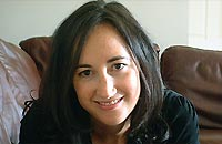 Women's Fiction author Sophie Kinsella